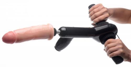 Pro-Bang Sexmaschine mit Fernbedienung