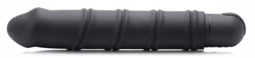 Bang! Swirl XL Bullet mit abnehmbarer Hülle