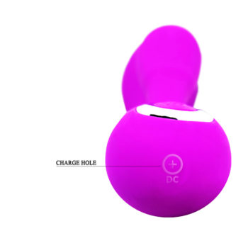 Impulse Rabbit Vibrator