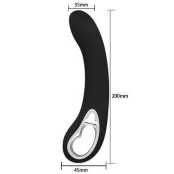 Alston - G-Punkt-Vibrator