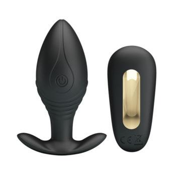 Regina Vibrierender Butt Plug