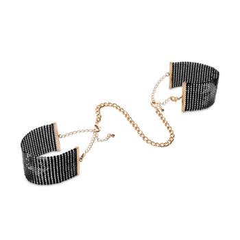 Désir Metallique Handschellen