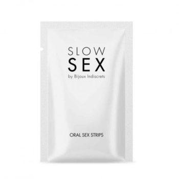 Oralsex-Streifen