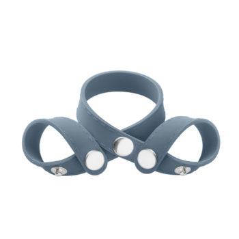 Boners 8-Style Ball Splitter für Penis und Hoden