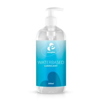 EasyGlide – Gleitgel auf Wasserbasis 500 ml
