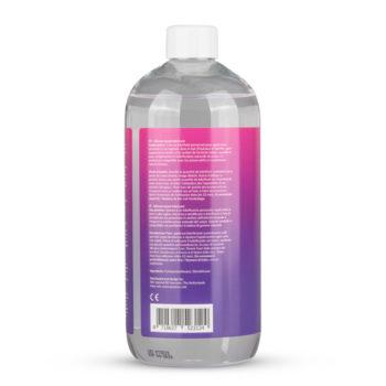 EasyGlide – Gleitgel auf Silikonbasis 500 ml