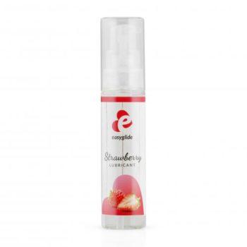 EasyGlide Strawberry Wasserbasis Gleitgel - 30ml