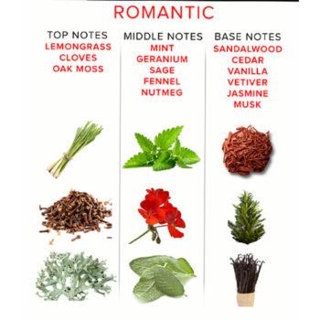 EOL Romantic Massagekerze für Ihn