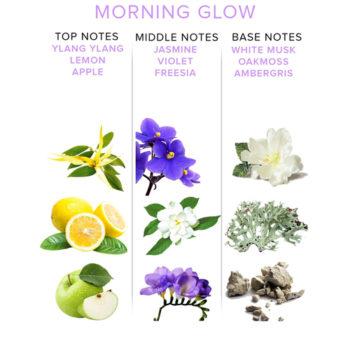 EOL Morning Glow Massagekerze 150ml