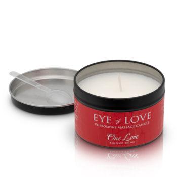 EOL One Love Massagekerze 150ml