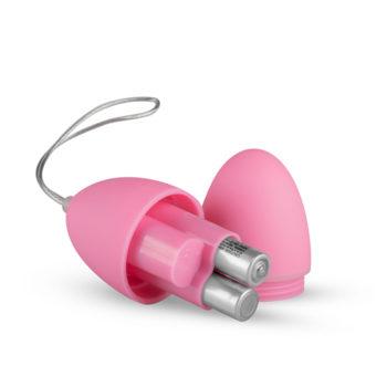 Vibro-Ei in Pink – EasyToys