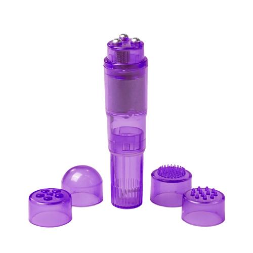 Easytoys Pocket Rocket in Violett