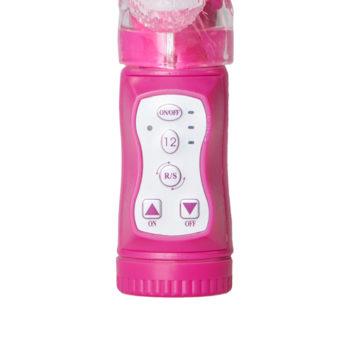 Easytoys Bunny Vibrator Rosa
