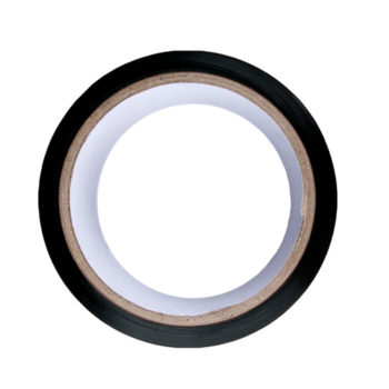 Schwarzes Bondage Tape