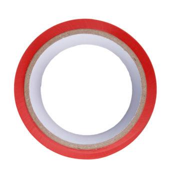 Rotes Bondage Tape
