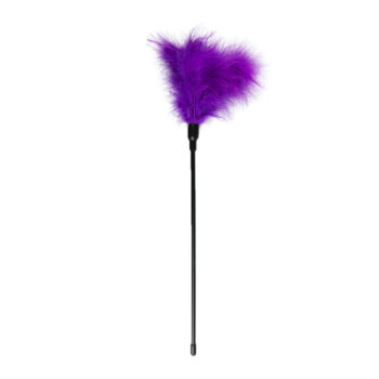 Violetter Tickler - Lang