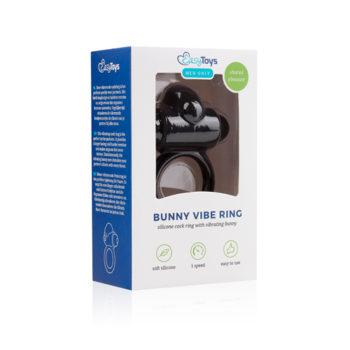Bunny Vibe Ring