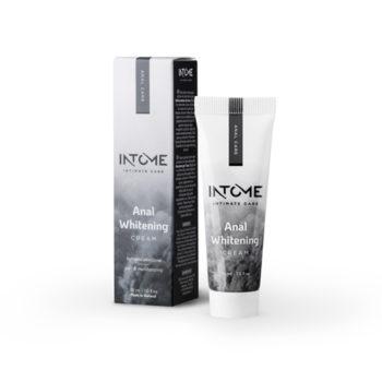 Intome Anal-Bleichcreme - 30 ml