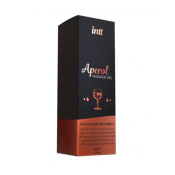 Aperol Warming Massage Gel