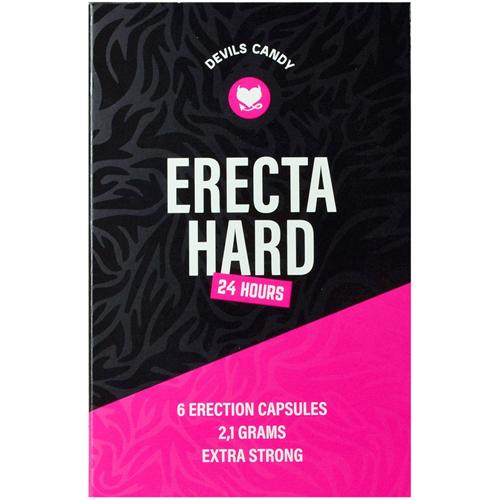 Devils Candy Erecta Hard