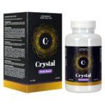 Crystal - Penis Boost - 60 Stück