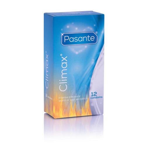 Pasante Climax Kondome - 12 Kondome