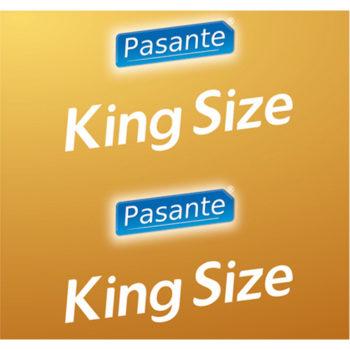 Pasante King Size Kondome 12 Stück