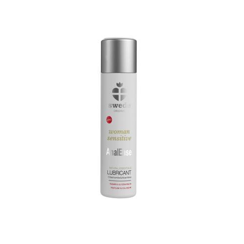 Woman Sensitive Anal-Gleitmittel auf Wasserbasis  - 60 ml
