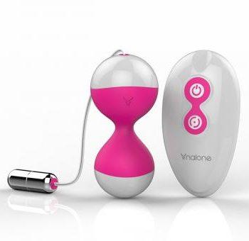 Nalone Miu Miu Vibro-Ei - pink