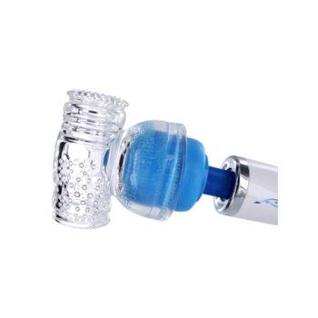 Aufsatz Masturbator für Wand Vibrator