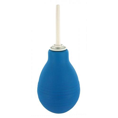 Spritzfontäne für Damen in Blau
