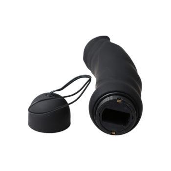 Ivan 10x Mode Remote Vibrierender Dildo