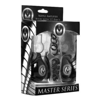 Nipple Amplifier Nippelsauger