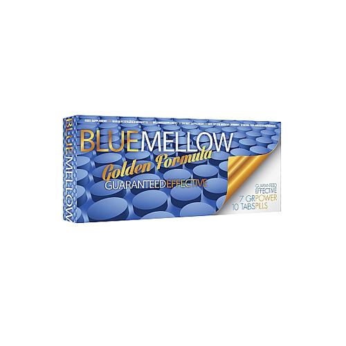 Blue Mellow Erektion Pillen