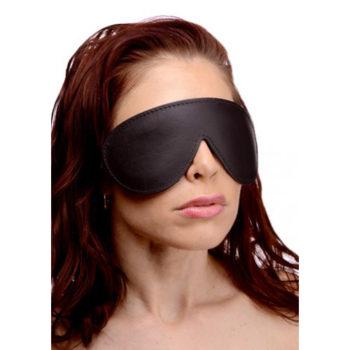 Strict Leather Wattierte Augenbinde