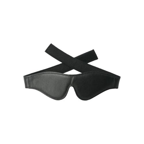 Strict Leather Augenbinde aus Velcro