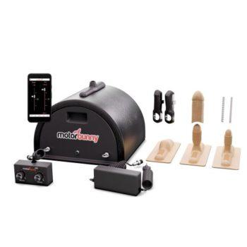 Motorbunny Original Sexmaschine + LINK Bluetooth Set