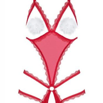 Merrynel - Sexy Body mit offenem Schritt